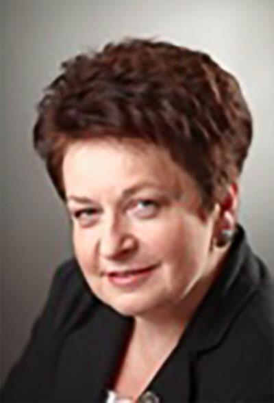 Prof. dr hab. n. med. Teresa Dorota Jackowska