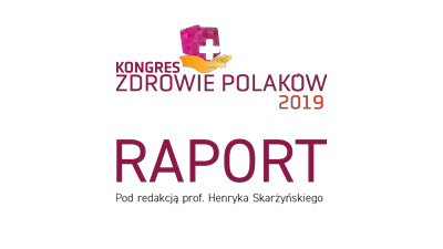 Raport Zdrowie Polaków 2019 plik pdf
