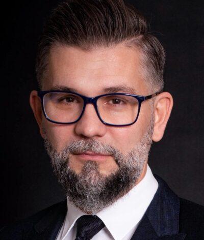 Prof. dr hab. n. med. Maciej Banach