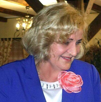 Prof. dr hab. n. farm. Maria H. Borawska