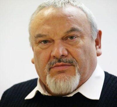 Prof. dr hab. inż. dr h.c. multi Ryszard Tadeusiewicz