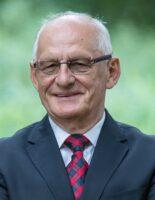 Gen. bryg. (w st. spocz.) prof. dr hab. n. med. Marek Maruszyński