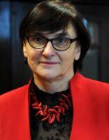 Prof. dr hab. n. med. Anna Wiela-Hojeńska
