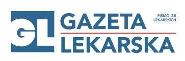 Gazeta Lekarska logo