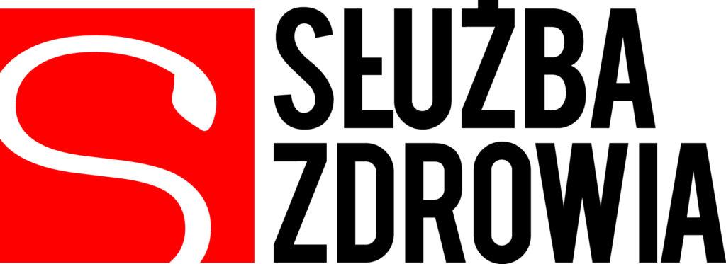Służba Zdrowia logo