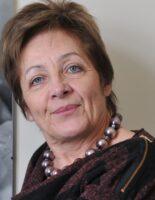 Prof. dr hab. n. med. Ewa Helwich