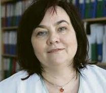 Prof. dr hab. n. med. Karina Jahnz-Różyk