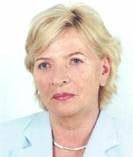 Prof. dr hab. n. med. Danuta Koradecka