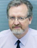 Prof. dr hab. med. Jarosław Reguła