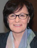 Prof. dr hab. n. med. Dorota Olczak-Kowalczyk