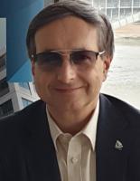 Prof. dr med. (USA), dr n. med. Jarosław J. Fedorowski, prof. UWM