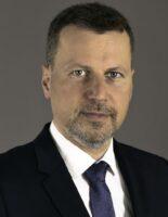 Prof. dr hab. n. med. Maciej Słodki